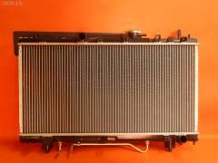 Радиатор ДВС TOYOTA CALDINA ST215G 3S-GE Фото 2