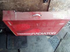 Радиатор ДВС TOYOTA CALDINA ST215G 3S-GE Фото 3