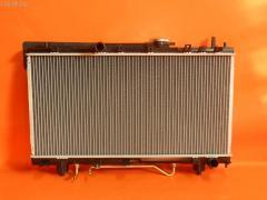 Радиатор ДВС TOYOTA CALDINA ST215G 3S-GE TADASHI TD-036-0982