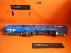 Привод на Citroen Jumper 230 GSP 210069, Переднее Правое расположение