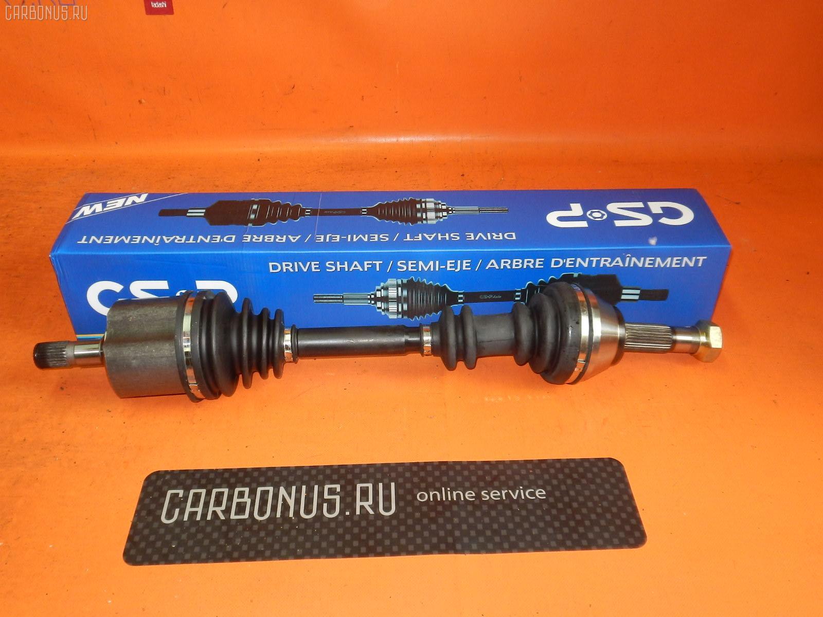 Привод CITROEN C25 280 169 -XM7T Фото 1