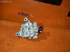 Насос гидроусилителя Honda Odyssey RB1 K24A Фото 2