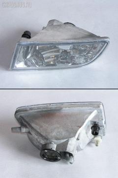 Туманка бамперная Toyota Succeed NCP51V Фото 1