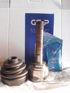 Граната Toyota Grand Hiace KCH16W 1KZ-TE GSP 859016 Переднее