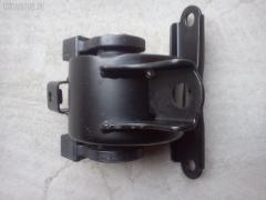Подушка двигателя на Honda Fit GD1 L13A 50805-SAAJ81, Переднее Левое расположение