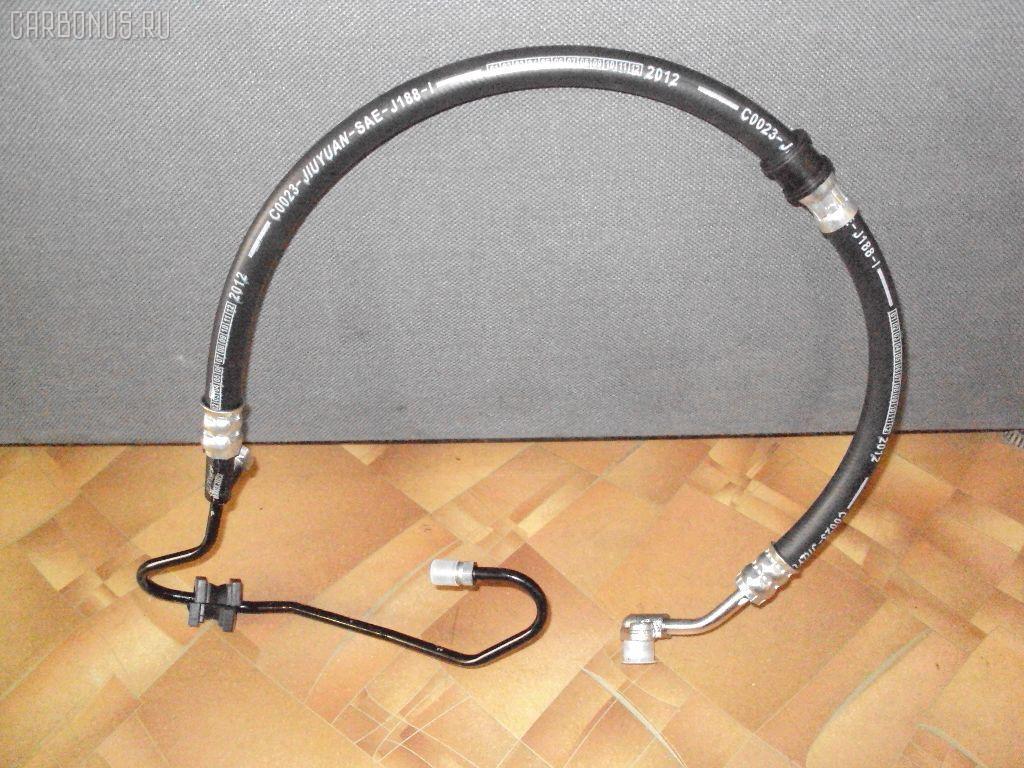 Шланг гидроусилителя HONDA ODYSSEY RA6 F23A Фото 1