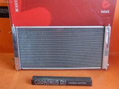 Радиатор ДВС TOYOTA CELICA ZZT230 1ZZ-FE Фото 1