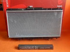 Радиатор ДВС TOYOTA CORONA AT175 4A-FE Фото 1
