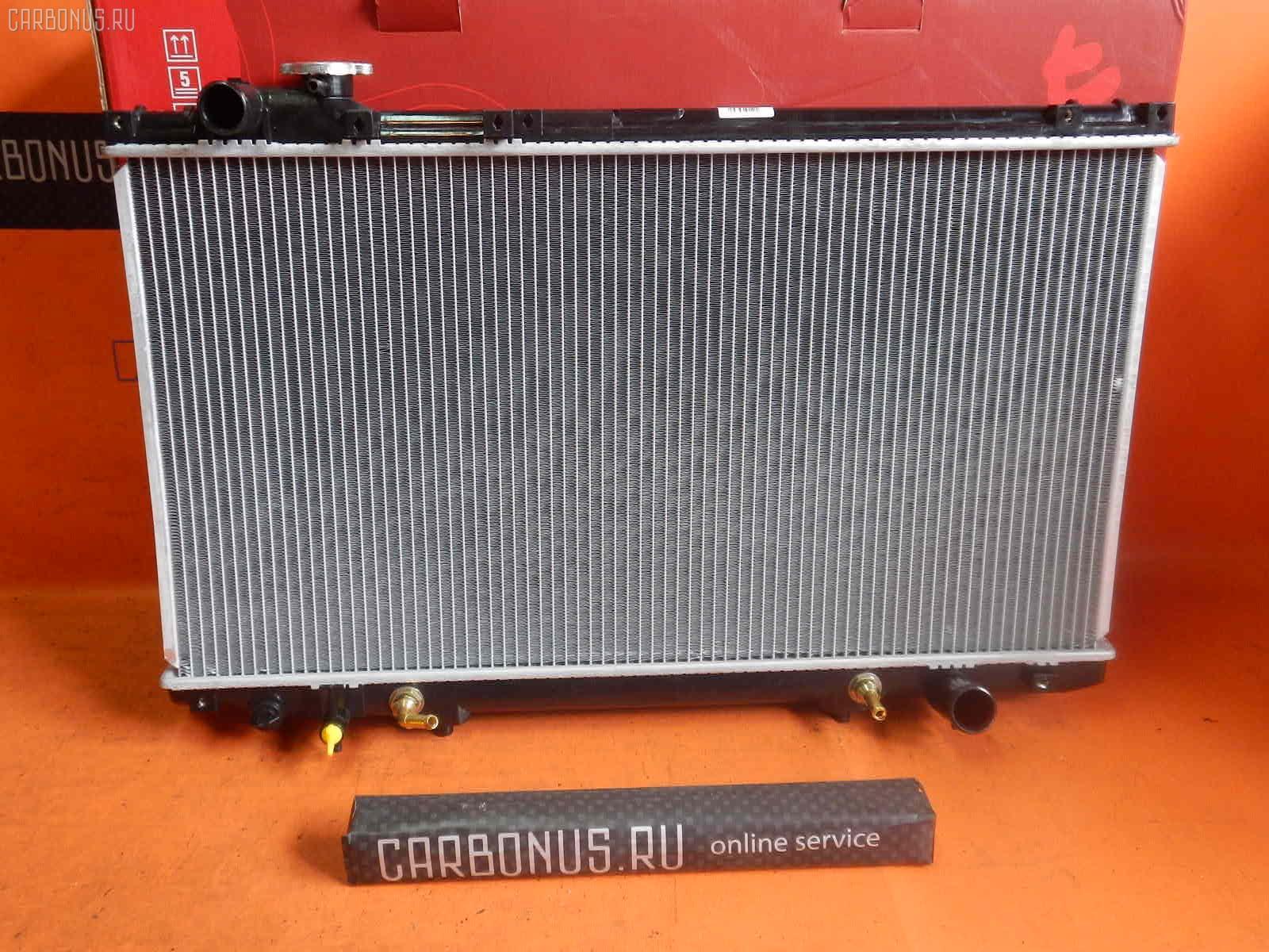 Радиатор ДВС TOYOTA CROWN JZS141 Фото 1