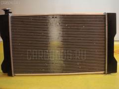 Радиатор ДВС TOYOTA COROLLA FIELDER NZE141G 1NZ-FE Фото 1