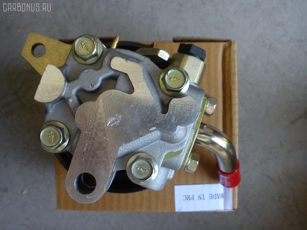 Гидроусилителя насос MAZDA AXELA BK3P L3-VE Фото 3