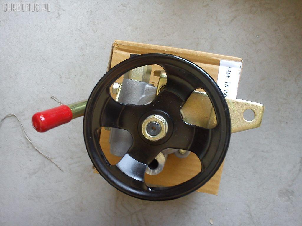 Гидроусилителя насос MAZDA AXELA BK3P L3-VE Фото 5