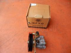 Насос гидроусилителя Mazda Axela BK3P L3-VE Фото 1