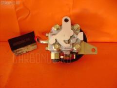 Насос гидроусилителя MAZDA AXELA BK3P L3-VE B37F32600A