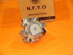 Насос гидроусилителя на Toyota Corolla AE100 5A-FE 44320-12310