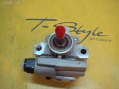 Гидроусилителя насос TOYOTA COROLLA AE100 5A-FE Фото 3