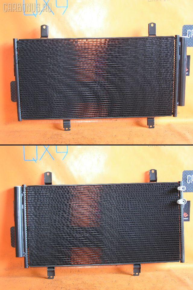 Радиатор кондиционера LEXUS ES350 GSV40L 2GR-FE Фото 1