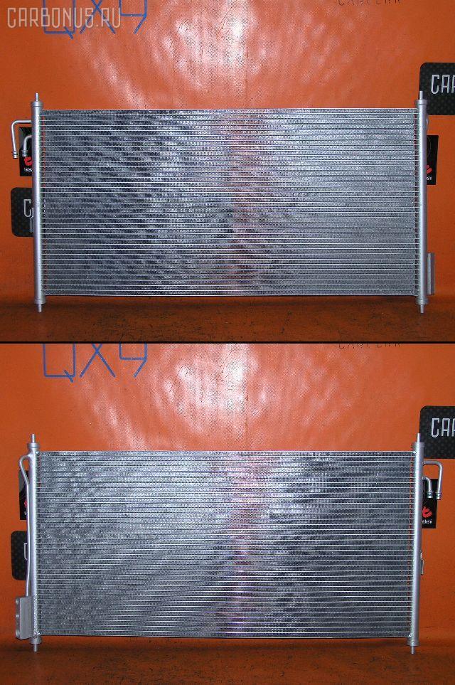 Радиатор кондиционера NISSAN MURANO PNZ50 VQ35DE Фото 1