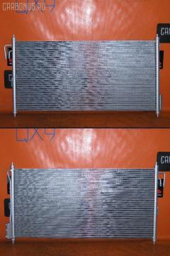 Радиатор кондиционера NISSAN MURANO PNZ50 VQ35DE TADASHI TD-267-2954