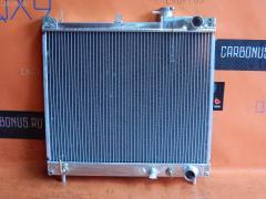 Радиатор ДВС SUZUKI ESCUDO TA02W G16A TADASHI TD-036-5360A
