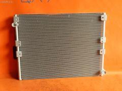 Радиатор кондиционера Toyota Land cruiser prado KDJ90W 1KD-FTV Фото 1
