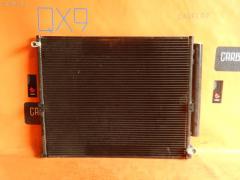 Радиатор кондиционера TOYOTA 4RUNNER GRN210L 1GR-FE TADASHI TD-267-9314