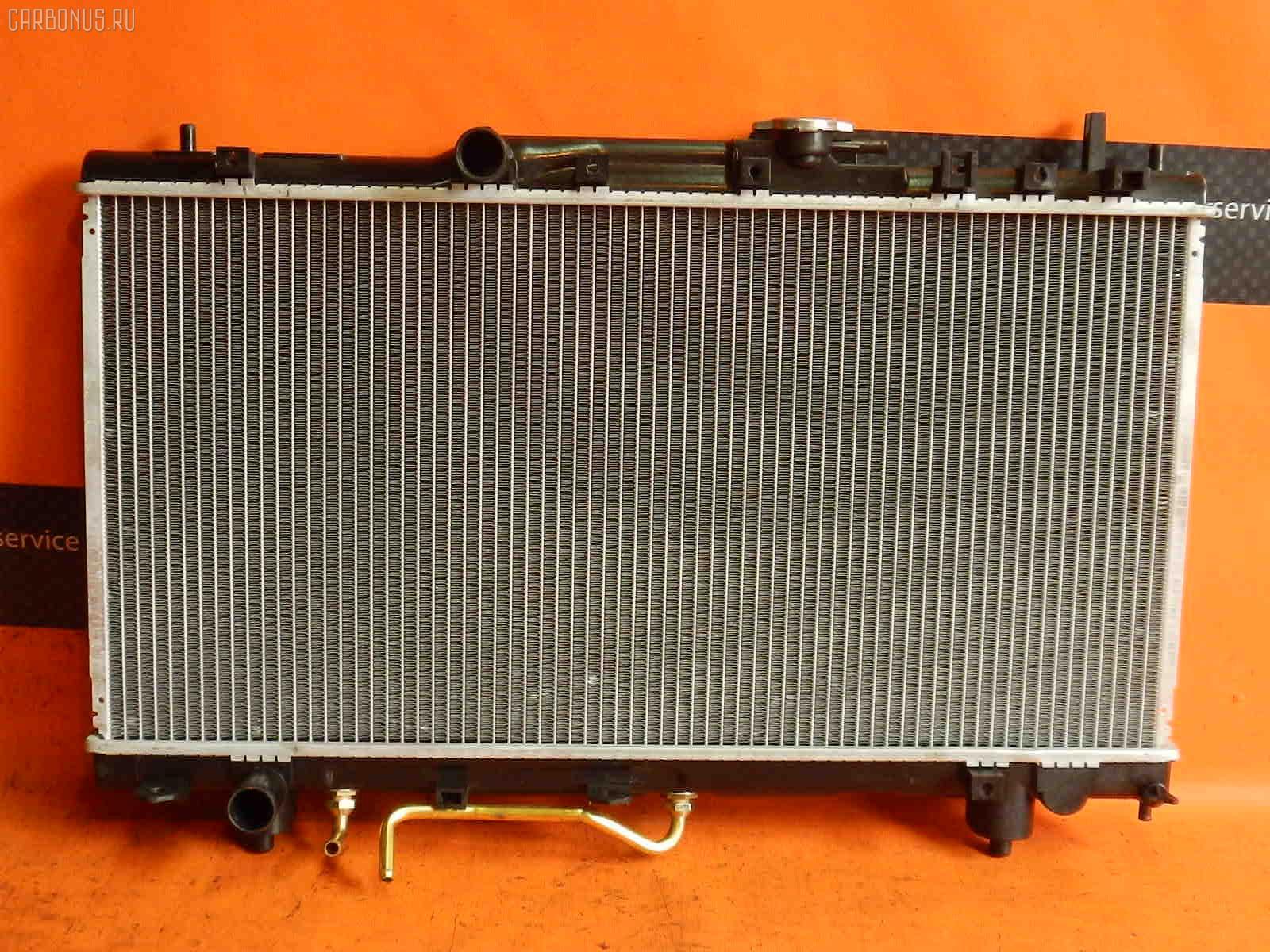 Радиатор ДВС Toyota Corona premio AT210 4A-FE Фото 1