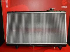 Радиатор ДВС на Toyota Corsa EL55 5E-FE TADASHI TD-036-8596