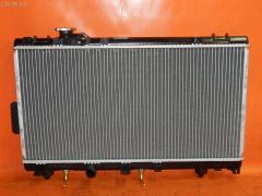 Радиатор ДВС Toyota Corsa EL55 5E-FE Фото 3