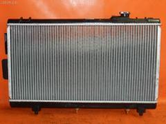 Радиатор ДВС Toyota Corsa EL55 5E-FE Фото 2