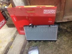Радиатор ДВС Toyota Corsa EL55 5E-FE Фото 1