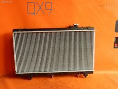 Радиатор ДВС Toyota Corsa EL51 4E-FE Фото 2