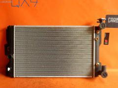 Радиатор ДВС TOYOTA ALLION NZT260 1NZ-FE Фото 2