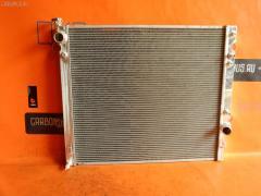 Радиатор ДВС LEXUS GX470 UZJ120L 2UZ-FE Фото 3