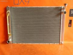 Радиатор ДВС TOYOTA ALPHARD MNH15W 1MZ-FE Фото 2