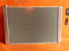 Радиатор ДВС TOYOTA ALPHARD MNH15W 1MZ-FE Фото 1