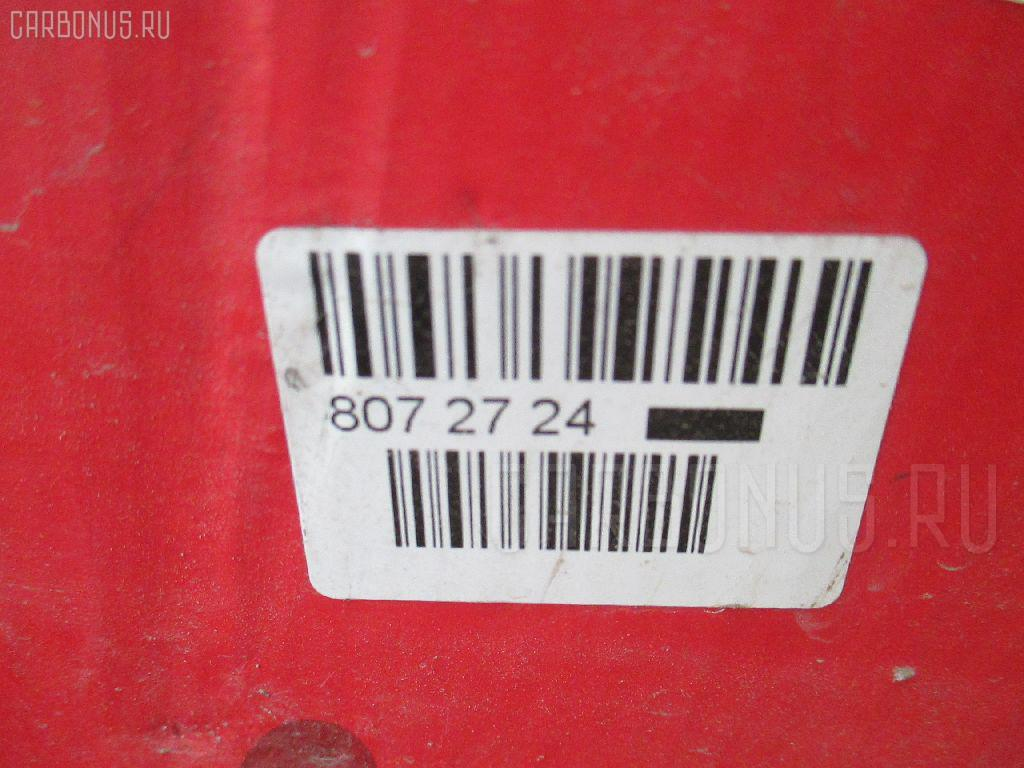 Радиатор ДВС TOYOTA CALDINA ST191G 3S-FE Фото 4
