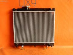Радиатор ДВС SUZUKI ESCUDO TA01W G16A TADASHI TD-036-6349