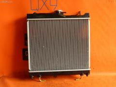 Радиатор ДВС SUZUKI JIMNY WIDE JB33W G13B Фото 2