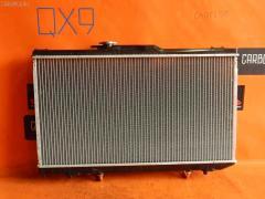 Радиатор ДВС TOYOTA CALDINA CT196V 2C Фото 1