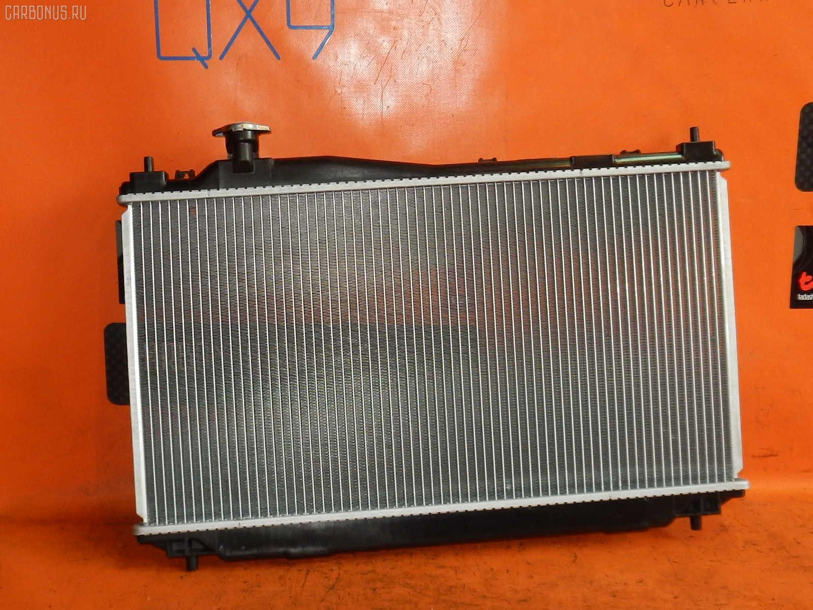Радиатор ДВС HONDA CIVIC ES2 D15B Фото 1