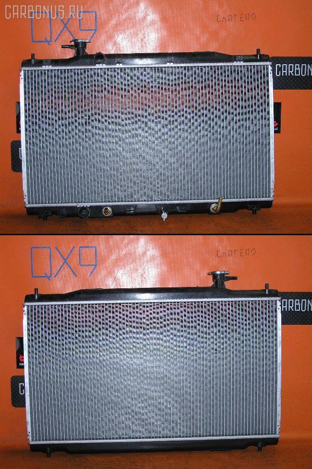 Радиатор ДВС Honda Cr-v RE4 K24A Фото 1