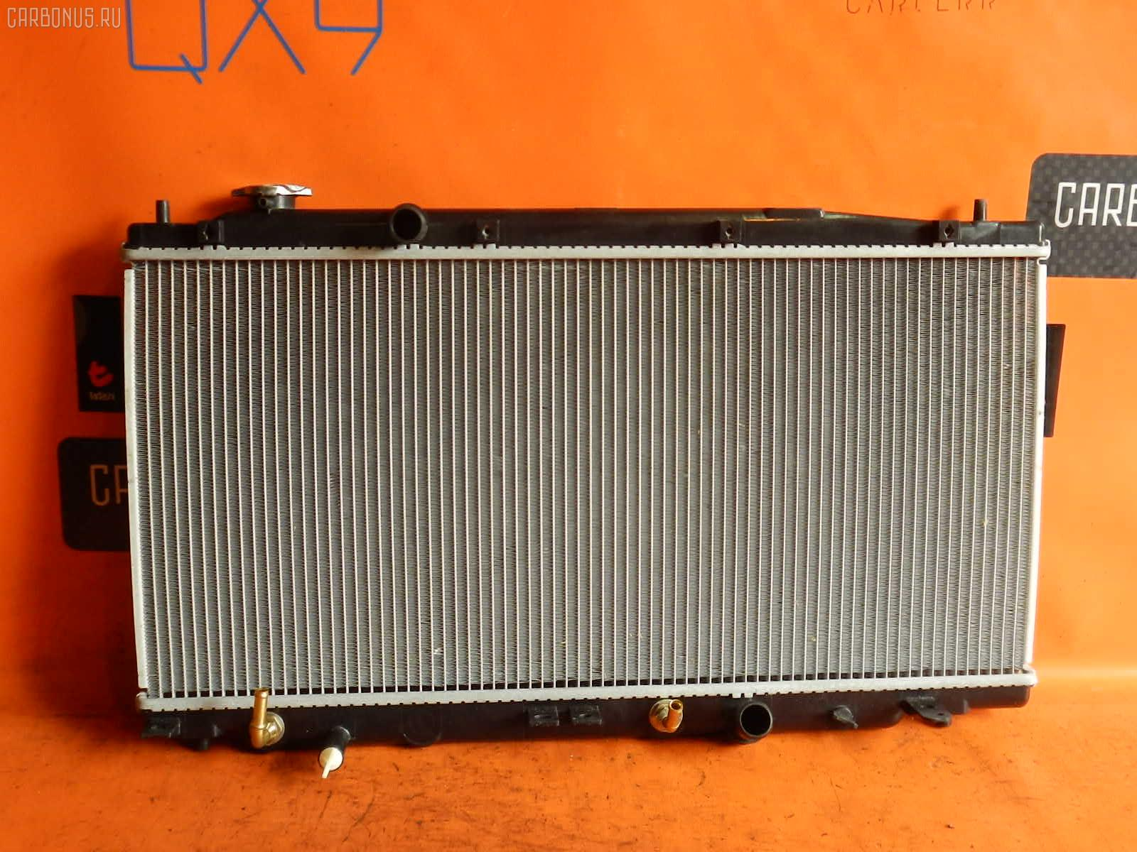Радиатор ДВС HONDA FIT GE6 L13A Фото 1