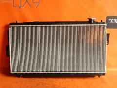 Радиатор ДВС HONDA FIT GE6 L13A Фото 2