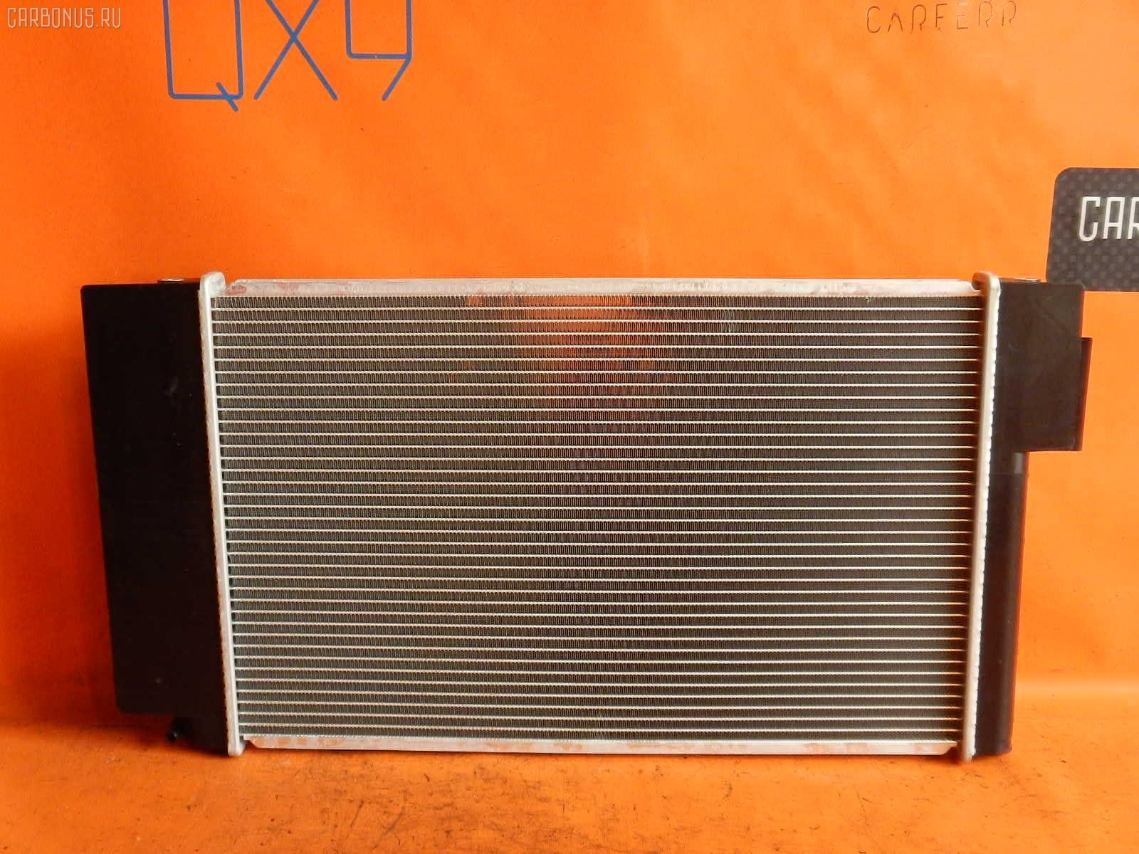 Радиатор ДВС TOYOTA BLADE AZE154H 2AZ-FE Фото 1