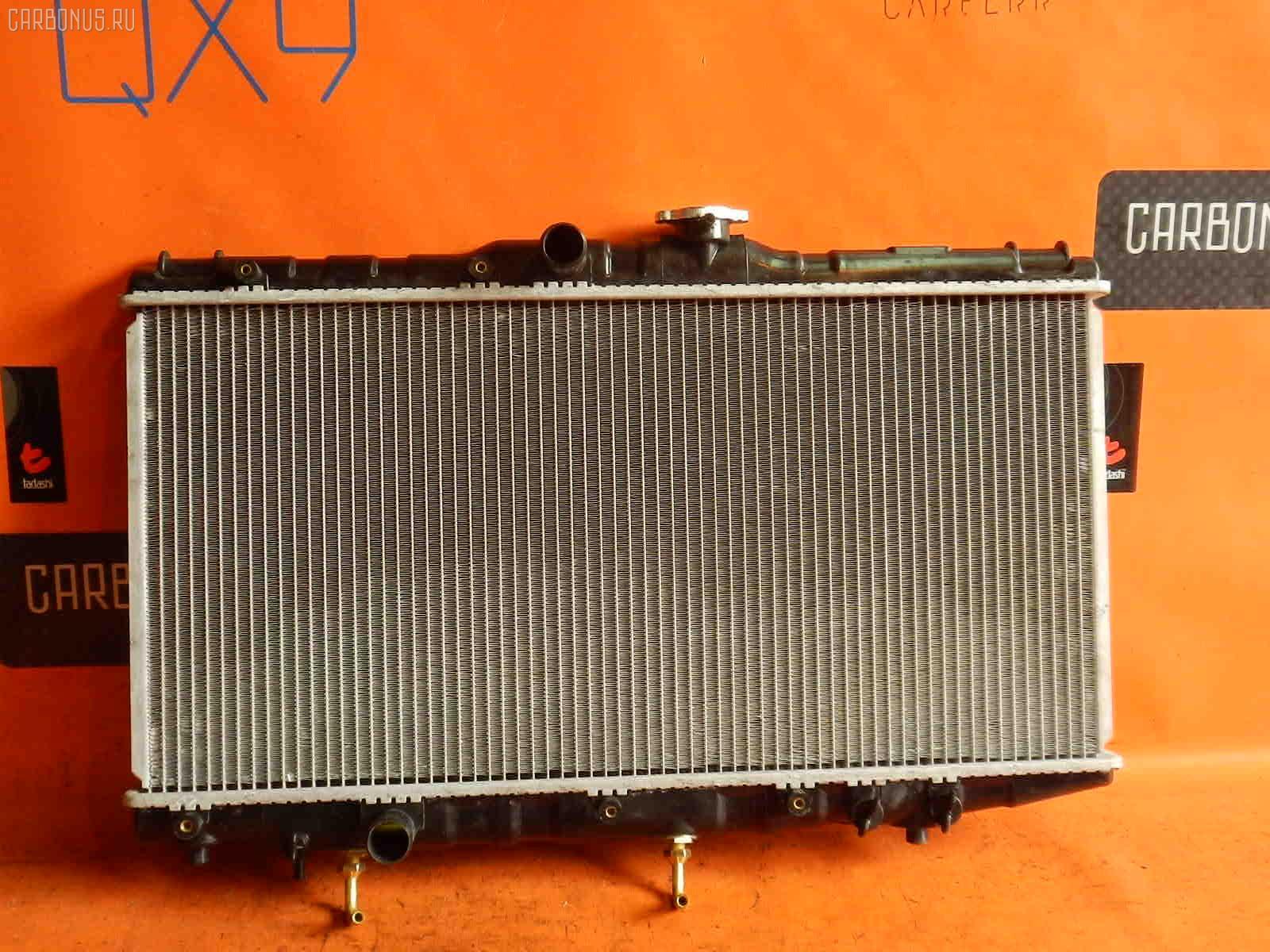 Радиатор ДВС Toyota Corolla AE91 5A-FE Фото 1