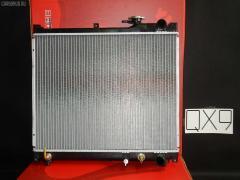 Радиатор ДВС на Suzuki Escudo TA02W G16A TADASHI TD-036-5360