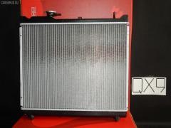 Радиатор ДВС SUZUKI ESCUDO TA02W G16A TADASHI TD-036-5360