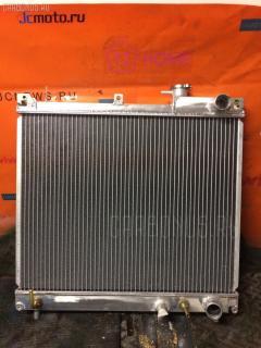Радиатор ДВС Suzuki Escudo TA02W G16A Фото 3