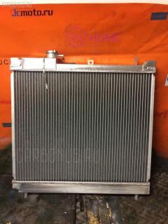 Радиатор ДВС Suzuki Escudo TA02W G16A Фото 4